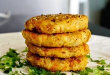 corn tikki recipe