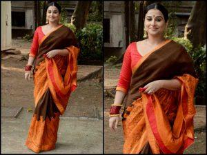 Bollywood Actress Sarees