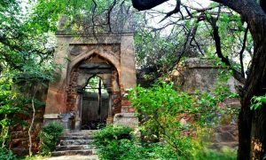 9 Haunted Places in Delh