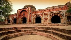 9 Haunted Places in Delhi