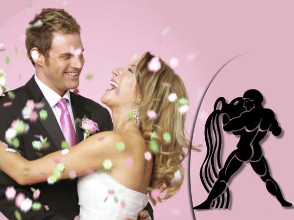 virgo man marriage