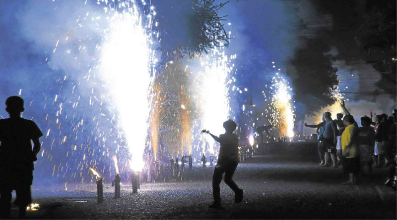 crackers ban in india