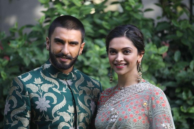 Ranveer Deepika Marriage