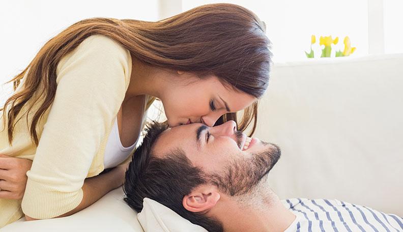 Husband love wife