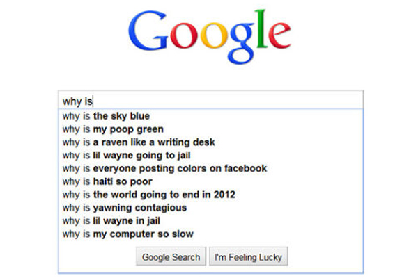 Google Queries