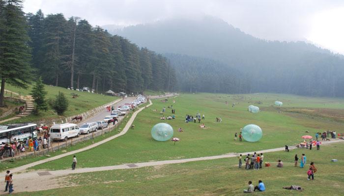 Switzerland Of India In Uttarakhand