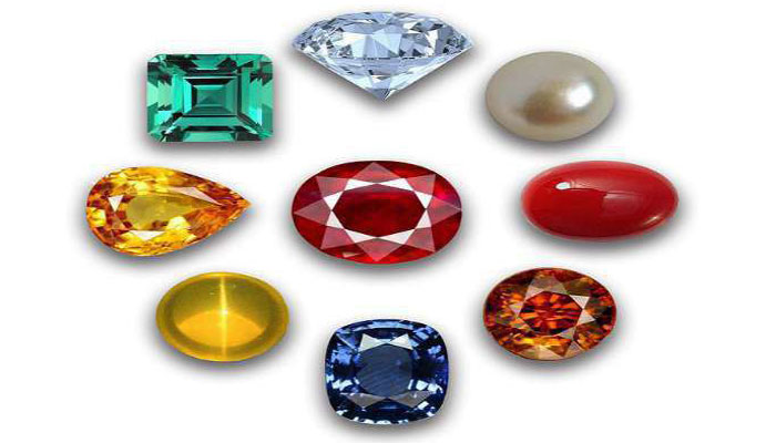 Astrology Gemstone