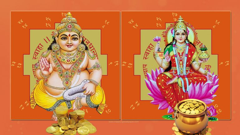 what to do on dhanteras