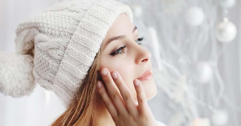 Winter Skin Care Tips In Hindi