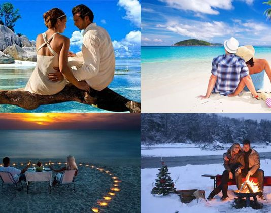 best honeymoon place in india