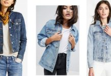 Denim Jacket Shopping Tips