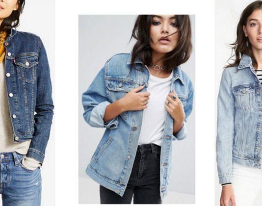 Denim Jacket Shopping Tips