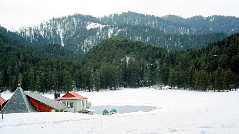 Dalhousie Tourism Places