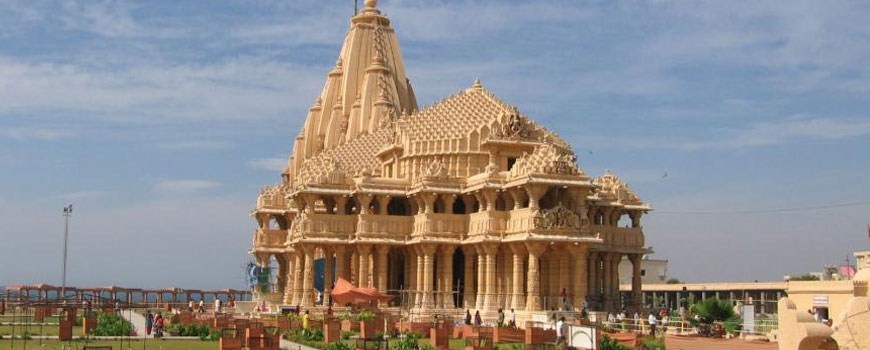 places to visit in gujarat