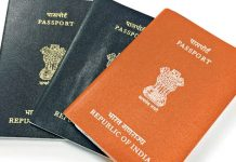 how to apply for passport online