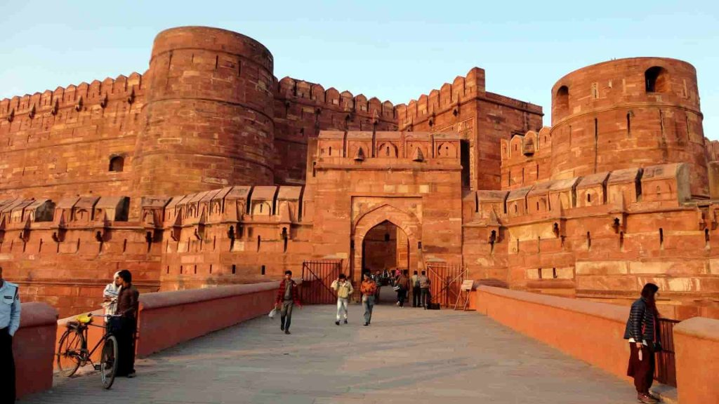 List of World Heritage sites in India