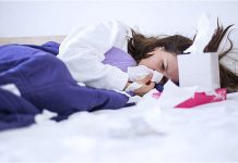 how avoid pneumonia in winter