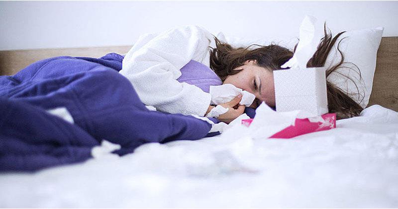 how avoid pneumonia in winter