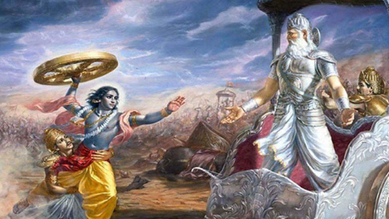 Bhishma Pitamah Jayanti 2021 And His Characater Specifications