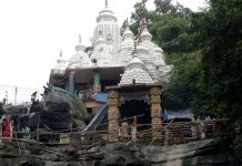 Jatmai Ghatarani Temple