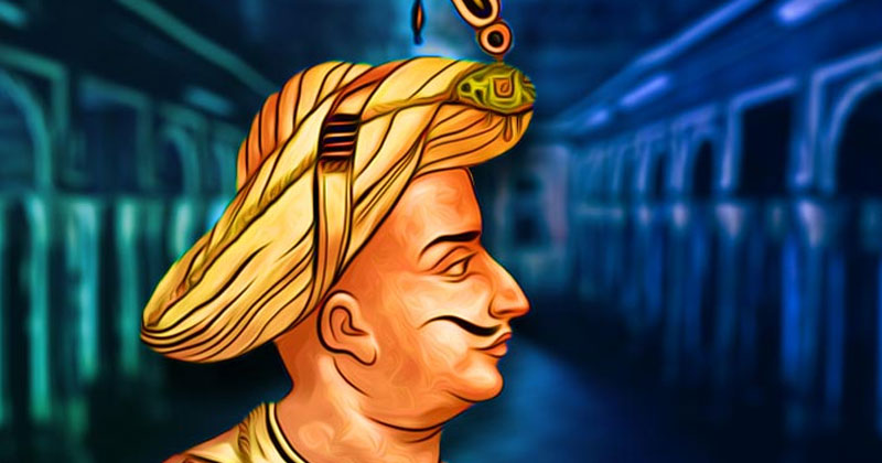 tipu sultan history in hindi
