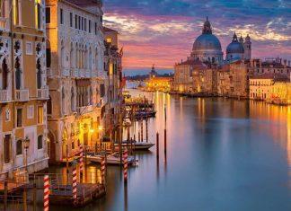 Venice City History
