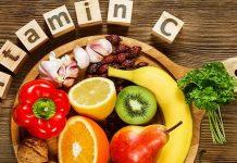 vitamin c ki kami