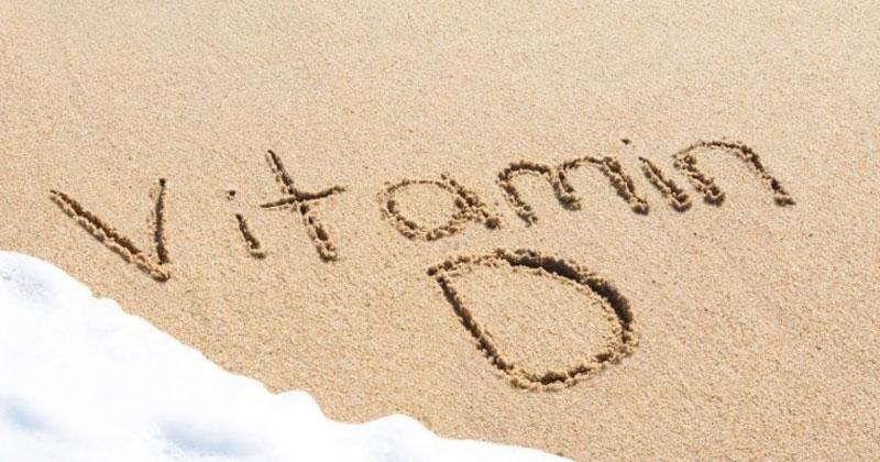 vitamin d ki kami