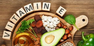 vitamin e ki kami