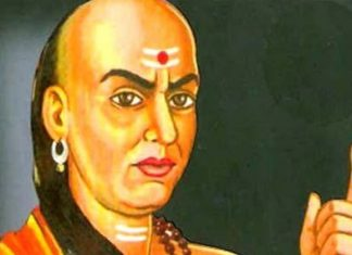 Chanakya Biography in Hindi