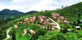 Kotagiri Hills Tourist Places