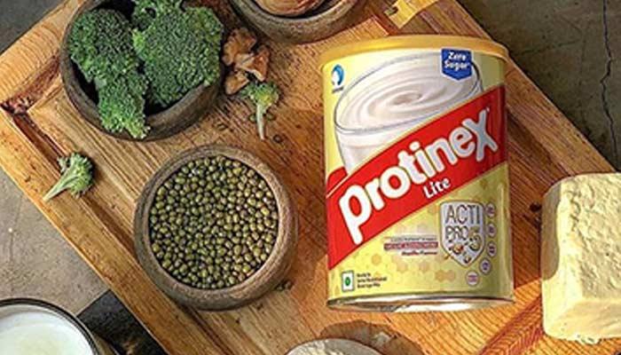 Protinex For Sugar Victims