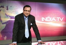 Rajat Sharma (IndiaTv) Biography