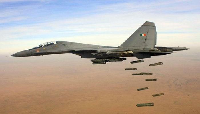 Indian Air Force Air Strike on Pakistan