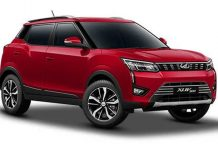 mahindra xuv300 features and price