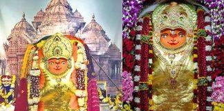 Veer Alija Hanuman Temple in Indore