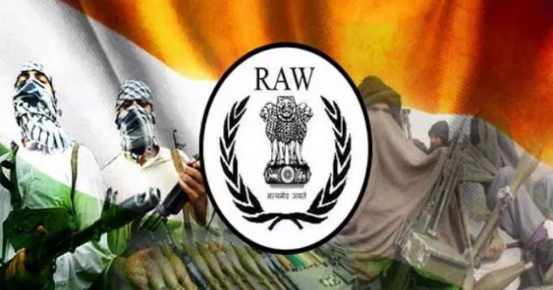 Famous Indian Raw Agents