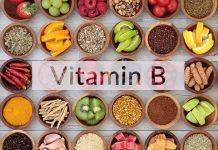 vitamin b ki kami