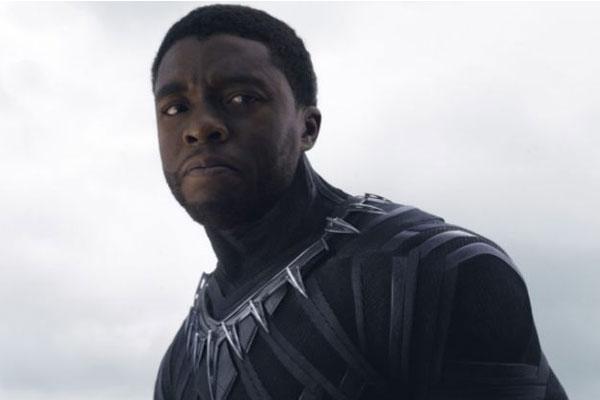Black Panther Chadwick Bose-Salary of Avengers Actors