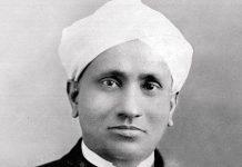 CV Raman Biography in Hindi