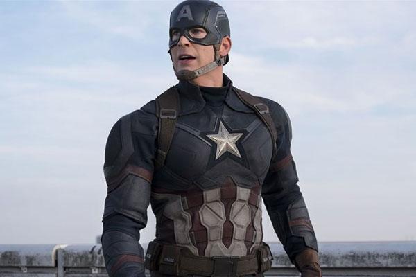 Salary of Avengers cast-Avengers infinity war