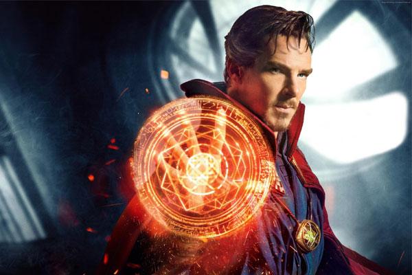 Doctor Strange Benedict-Avengers Actors Salary