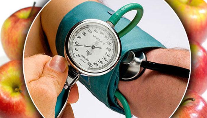 manage high blood pressure