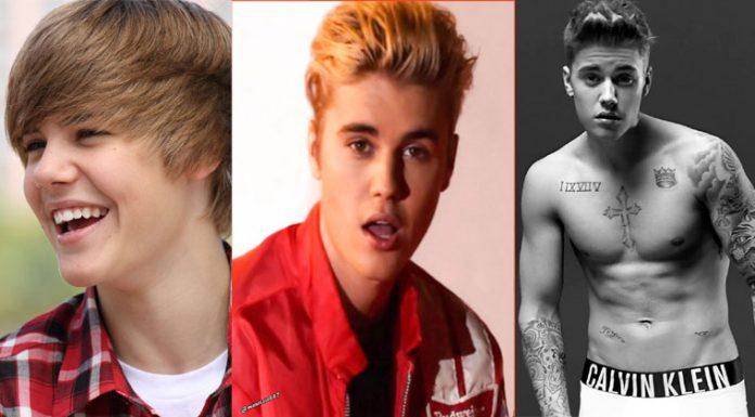 Justin Bieber Facts in Hindi