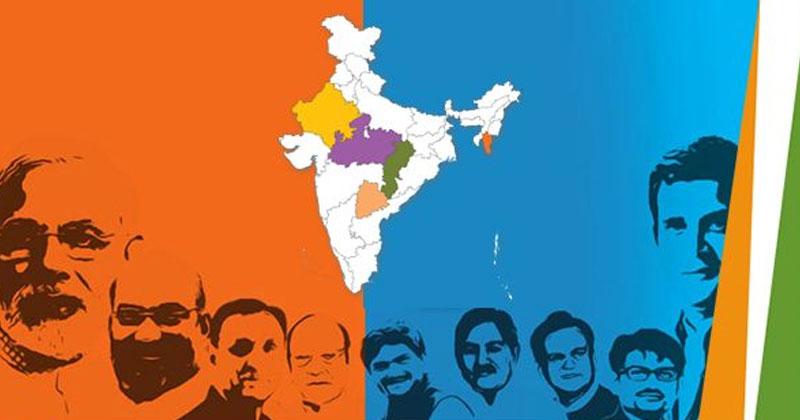 Lok Sabha Election 2019