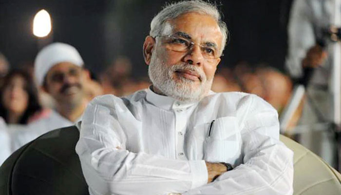 Narendra Modi Blog