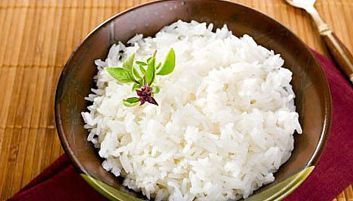 Benefits of Eating Raw Rice