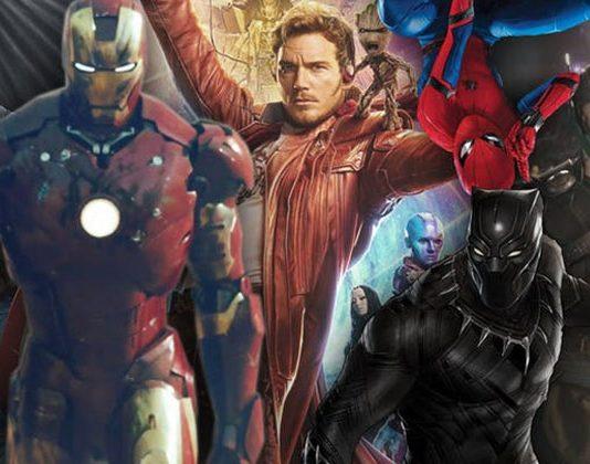 Avengers Endgame Preparation