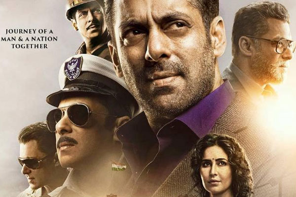 Bharat-most awaited bollywood movies of 2019
