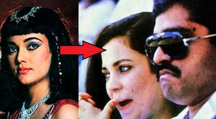 Bollywood stars ruined who their career overnight